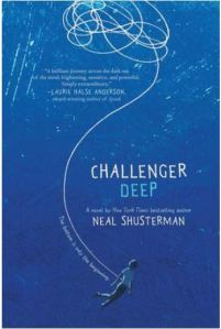 Shusterman Challenger Deep