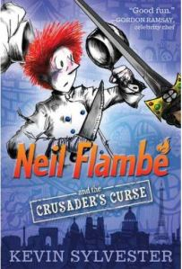 Sylvester Neil Flambe and the Crusaders Curse
