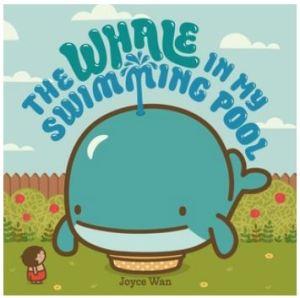 Wan Whale in My Swimming Pool