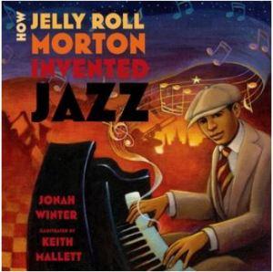 Winter Jelly Roll Morton