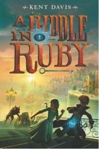 Davis Riddle in Ruby
