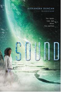Duncan Sound