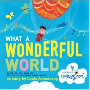 Hopgood What a Wonderful World
