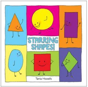 Howells Starring Shapes