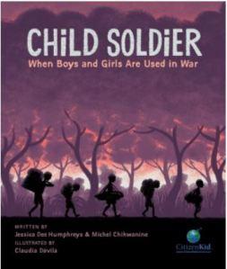 Humphreys Child Soldier
