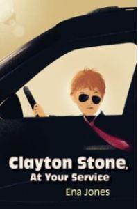 Jones Clayton Stone at Your Service