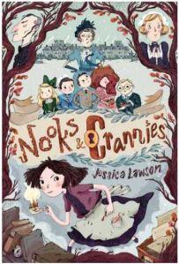 Lawson Nooks Crannies