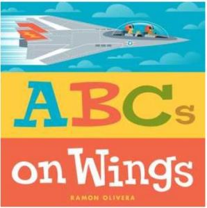Olivera ABCs on Wings