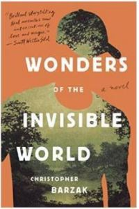 Barzak Wonders of the Invisible World