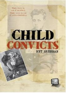 Brennan Child Convicts