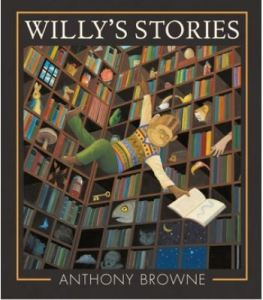 Browne Willys Stories