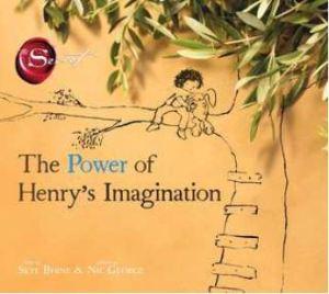 Byrne Power of Henrys Imagination