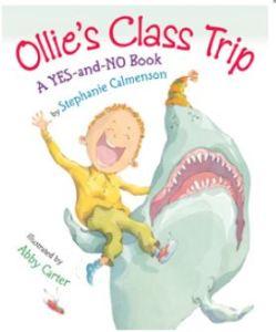 Calmenson Ollies Class Trip