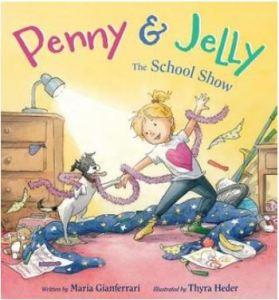 Gianferrari Penny & Jelly