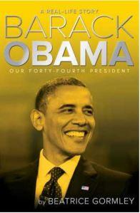 Gormley Barack Obama