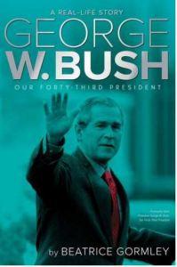 Gormley George W. Bush