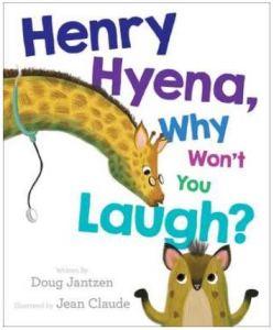 Jantzen Henry Hyena