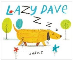 Jarvis Lazy Dave