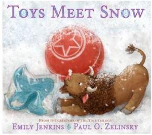 Jenkins Toys Meet Snow