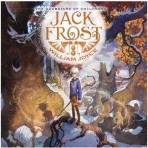 Joyce Jack Frost