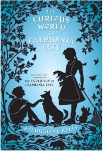 Kelly Curious World of Calpurnia Tate