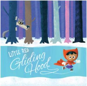 Lazar Little Red Gliding Hood