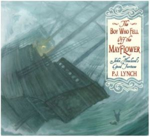 Lynch Boy Who Fell Off the Mayflower