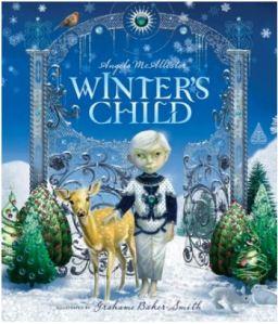 McAllister Winters Child