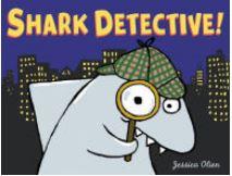 Olien Shark Detective