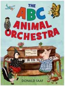 Saaf ABC Animal Orchestra