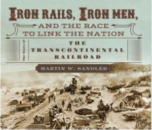 Sandler Iron Rails