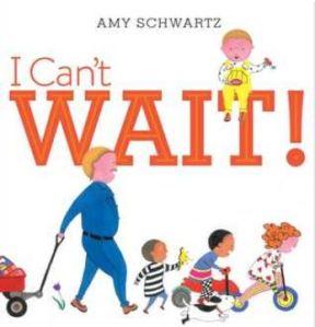 Schwartz I Cant Wait