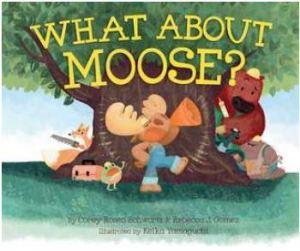 Schwartz What about Moose
