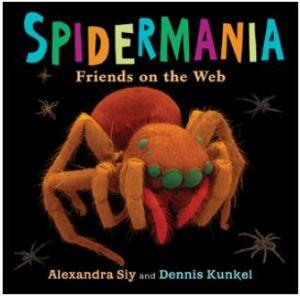 Siy Spidermania