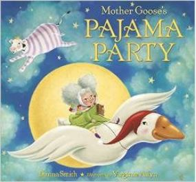 Smith Mother Gooses Pajama Party
