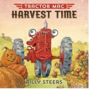 Steers Harvest Time