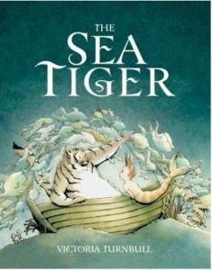 Turnbull Sea Tiger