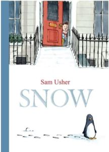 Usher Snow