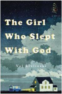 Brelinski Girl who slept with god