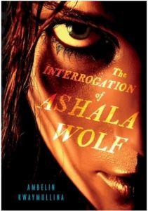 Kwaymullina Ashala Wolf