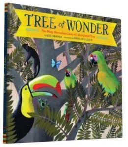 Messner Tree of Wonder