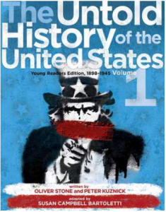 Stone Untold History of the United States