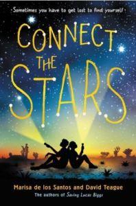 de los Santos Connect the Stars