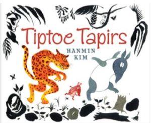 Kim Tiptoe Tapirs
