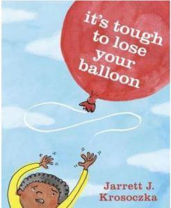 Krosoczka Balloon