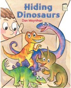 Moynihan Hiding Dinosaurs