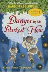 Osborne Danger in the Darkest Hour