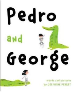 Perret Pedro and George