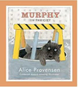 Provensen Murphy in the City