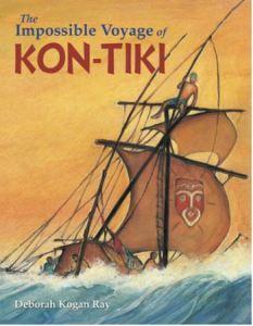 Ray Kon Tiki
